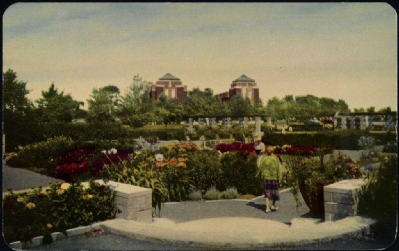 Le Jardin Botanique Montreal Quebec Canada 9 The Botanical